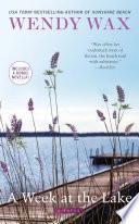 A Week at the Lake Book PDF