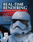 download ebook real-time rendering, fourth edition pdf epub