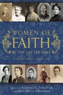 Women of Faith in the Latter Days
