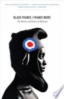 Black France   France Noire