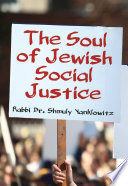 Ebook Soul of Jewish Social Justice Epub Rabbi Dr. Shmuly Yanklowitz Apps Read Mobile