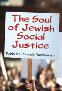 Soul of Jewish Social Justice