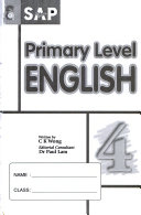 Primary Level English 4