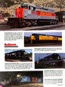 Railfan and Railroad