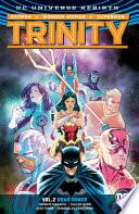 Trinity Vol. 2: Dead Space Trinity Have Gone Through A Lot