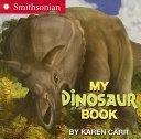 My Dinosaur Book Identify Them By Their Physical