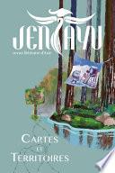 illustration du livre Jentayu