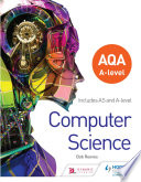 AQA A Level Computer Science : the new as and a-level aqa...