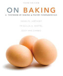 On Baking 2012
