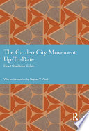 The Garden City Movement Up To Date