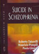 Suicide in Schizophrenia