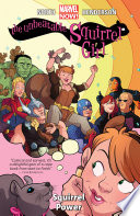 The Unbeatable Squirrel Girl Vol  1