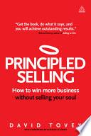 Principled Selling