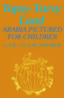 Topsy Turvy Land Arabia Pictured For Children