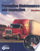 Modern Diesel Technology  Preventive Maintenance and Inspection