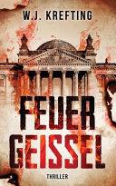 Feuergeiel -thriller