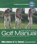 The Complete National Golf Manual