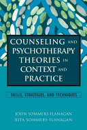 DVD Counseling and Psychotherapy Theories in Context and Practice
