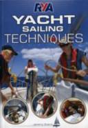 RYA Yacht Sailing Techniques