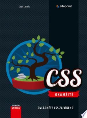 CSS Okamžitě - ISBN:9788025142783