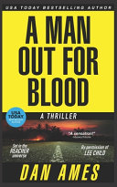 A Man Out For Blood Book PDF