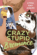 Book Crazy Stupid Bromance