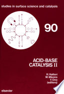 Acid Base Catalysis II