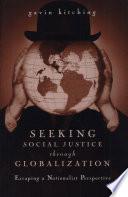 Seeking Social Justice Through Globalization