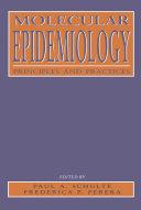 Molecular Epidemiology Book