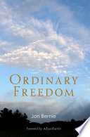 Ordinary Freedom