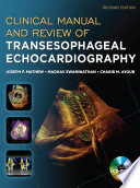Clinical Manual and Review of Transesophageal Echocardiography  Second Edition