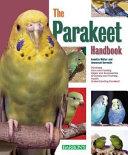 The Parakeet Handbook Book PDF