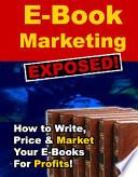 E Book Marketing Exposed