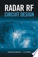 Radar Rf Circuit Design book