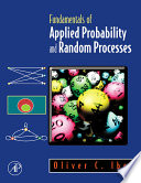 Fundamentals Of Applied Probability And Random Processes book
