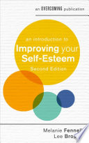 An Introduction To Improving Your Self Esteem 2nd Edition