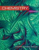 Study Guide for Zumdahl Zumdahl s General Chemistry