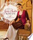 Book The Best Of Jane Austen Knits