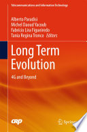 Long Term Evolution Beyond The Chapters Describe Different Aspects Of