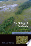 The Biology Of Peatlands 2e book