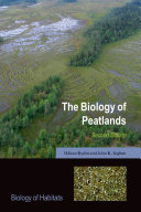 download ebook the biology of peatlands, 2e pdf epub