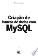 Cria O De Banco De Dados Com Mysql