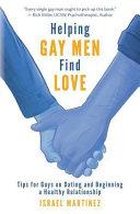 Helping Gay Men Find Love