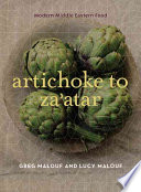 Artichoke to Za atar