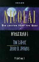 Finale. Die letzten Tage der Erde, 3. Nicolai.