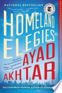 Book Homeland Elegies
