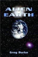 Ebook Alien Earth Epub Greg Burke Apps Read Mobile