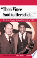 Then Vince Said to Herschel