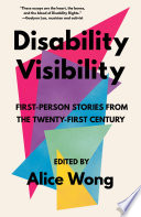 Disability Visibility Book PDF