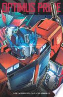 Transformers  Optimus Prime  Vol  2
